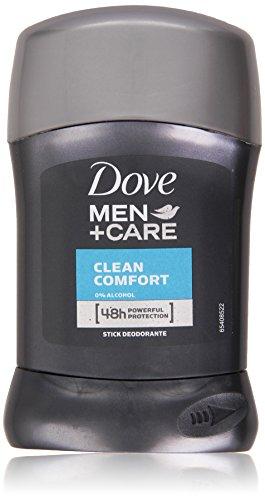 Dove Men+Care Clean Comfort Stick 40 ml