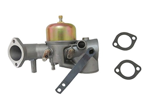 New! High performance 491026 Carburetor for Briggs & Stratton 12HP Engine Motor Snapper Mower Carb Replaces Part # 491031 490499 281707 281707 391788 393302 -  JEM&JULES