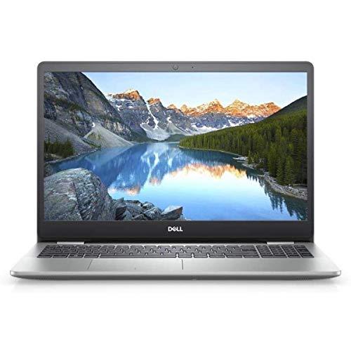 DELL Inspiron 5593 15.6-inch Laptop (10th Gen Core i5-1035G1/8GB/512GB SSD/Windows 10 Home Plus/Intel UHD Graphics), Platinum Silver