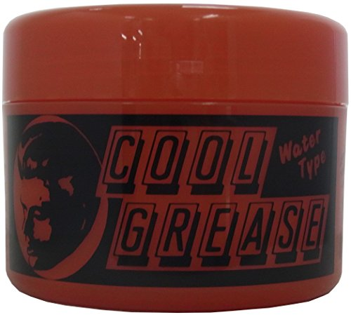Fine Cosmetics Cool Grease R Hair Styling Wax 87g