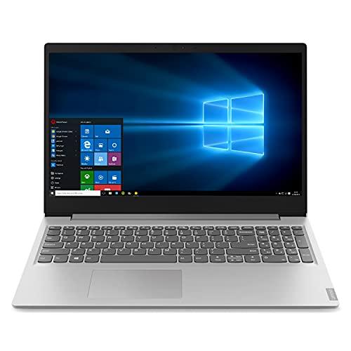 Lenovo Laptop Ideapad S145-15IIL, Ci3, RAM 12GB, HDD 1TB + SSD 128GB, Windows 10, Plata