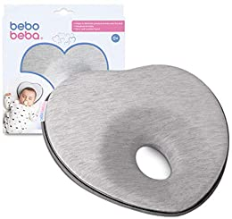 head shaping pillow for newborns