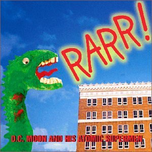 RARR! (US Import)