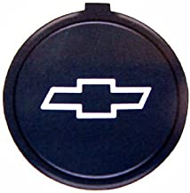 The Parts Place Chevy Bow Tie Without Circle 4 Spoke Steering Wheel Emblem - GM # 329742