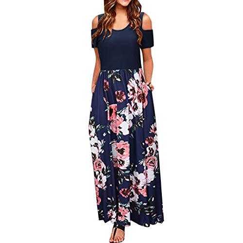 Vestido Azul Juvenil de Cuero para Mujer Negros Cortos Informales Maxi Cocktail 2016 señora Casuales Vestidos veraniegos Baratos de Fiesta Informales Mujer Boda para Gorditas comunion