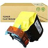 WENMW Compatible con KONICA MINOLTA TNP22 cartucho de tóner para KONICA MINOLTA BIZHUB C35 C35P cartucho de tóner de copiadora digital a color, Amarillo