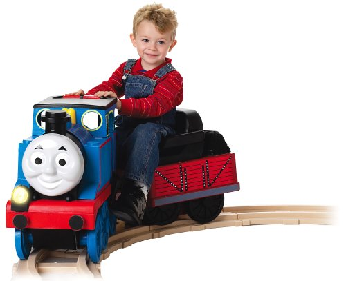 Thomas & Friends - Battery Operated...