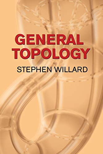 General Topology (Dover Books on Mathematics)