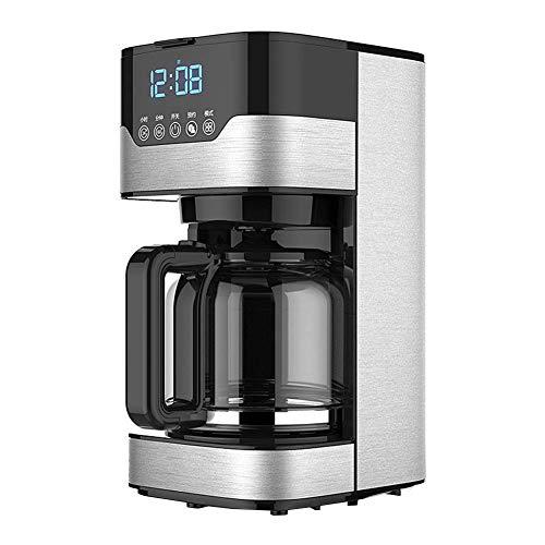 HaoLi Type de Goutte à Goutte Tactile Intelligent à Domicile avec Filtre Machine à café américaine entièrement Automatique