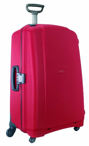 Samsonite Luggage Flite Spinner 28-inch Travel Bag (Red)