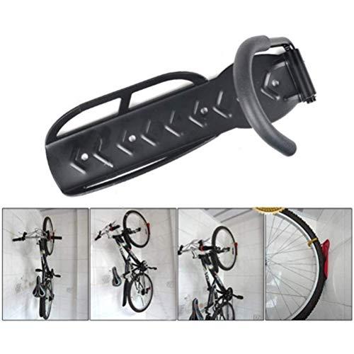 2 piezas de montaje en pared titulares de bicicletas Heavy Duty pared...