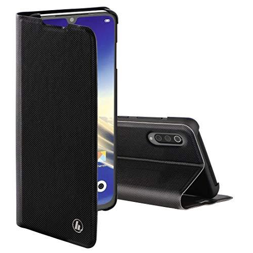 Preisvergleich Produktbild Hama Slim Pro Booklet Case Schwarz kompatibel mit Xiaomi Mi 9 SE