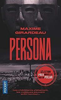 Persona  par Girardeau