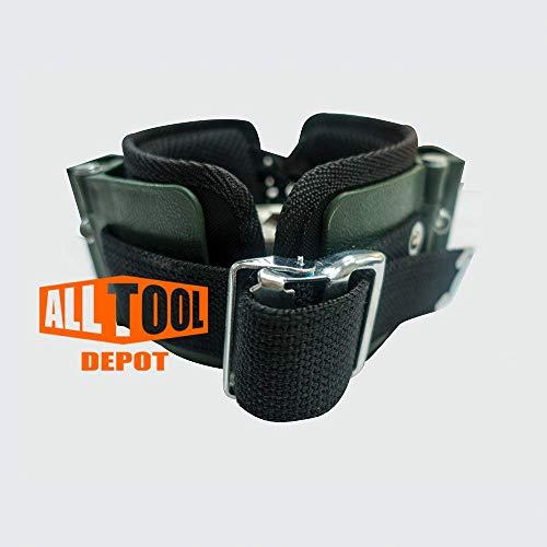 Sur Pro Left Legband Kit for Double Side SurPro and QuadLock Stilts SS1010L (Left Side ONLY)