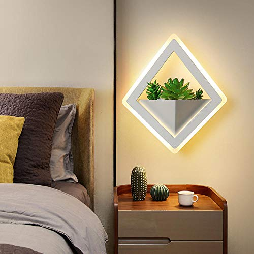 Plafondlamp Acryl Ijzer LED Woonkamer Plafond lamp Acryl Strijkijzer + Acryl Woonkamer Slaapkamer Eetkamer
