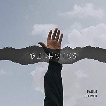 Bilhetes (Cover)