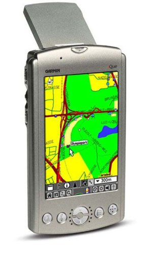 Best Review Of Remanufactured Garmin iQue 3600 PDA/GPS Handheld System with Americas Detailed Street...