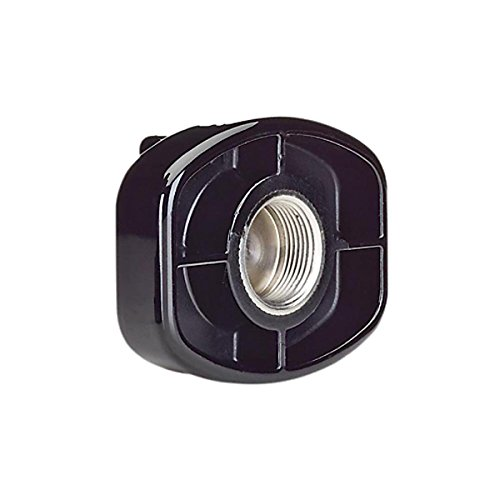 GoPro Abqrm-001 - Soporte pie micrófono, Color Negro