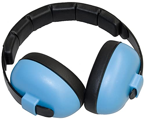 Baby BANZ Earmuffs Infant Hearing Protection – Ages 0-2+...