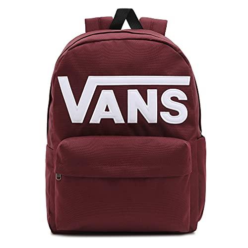 Vans Old Skool Drop V Backpack, Zaino Unisex-Adulto, Port Royale, Taglia Unica