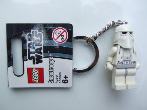 LEGO Snowtrooper Keychain (japan import)