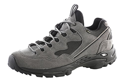 Hanwag Performance GTX Men Größe UK 12,5 Asphalt