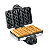 Hamilton Beach Belgian Waffle Maker 26009 Review  Under Budget with Best Quality