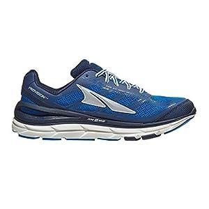 ALTRA Men's AFM1845F Provision 3.5 Running Shoe, Blue - 9.5 D(M) US