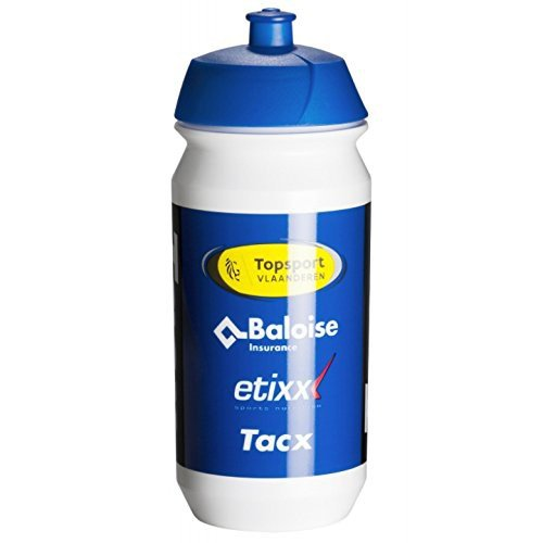 Tacx 2015 Topsport Vlaanderen Baloise Pro Team, bottiglia bianca