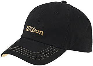 Wilson Hope Femmes Casquette de tennis blanche neuve