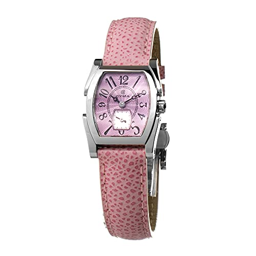 Reloj CYMA 9226 Rosa Mujer