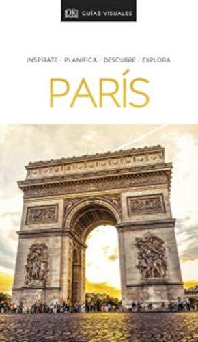 Guía Visual París (GUIAS VISUALES)