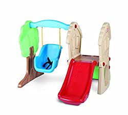 Little Tikes small swing sets toddler Amazon