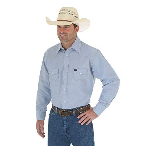 Wrangler - Camiseta Deportiva - para Hombre