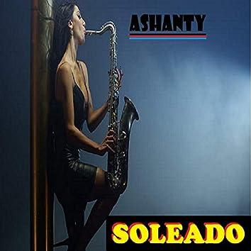 SOLEADO (feat. Brigitte) [On Ne Vit Pas Sans Se Dire Adieu]