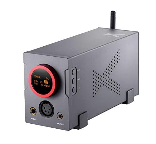 Linsoul Xduoo XA-10 HighPerformance Balanced DAC & Headphone Amplifier