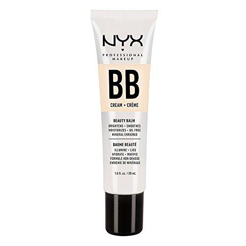 NYX Cosmetic's BB cream