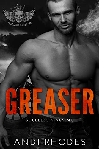 Greaser: Soulless Kings MC (English Edition)