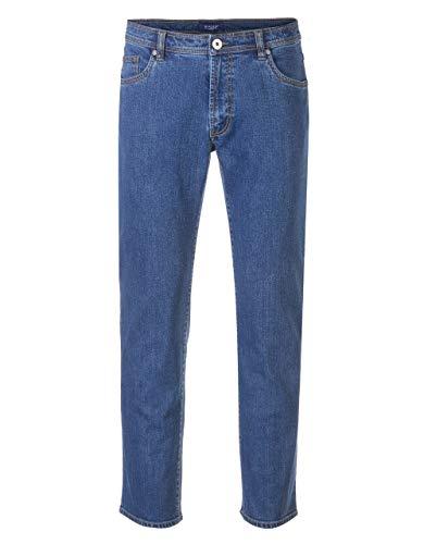 Eagle No. 7 by Adler Mode Herren 5-Pocket Jeans medium Stone 26
