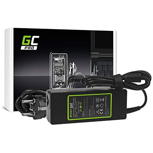 GC Pro Cargador para Portátil Sony Vaio PCG-61211M PCG-71211M PCG-71811M PCG-71911M Fit 15 15E SVF152A29M Ordenador Adaptador de Corriente (19.5V 4.7A 90W)