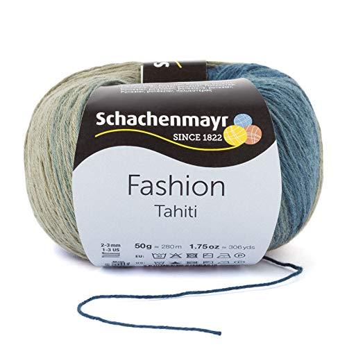 Schachenmayr since 1822 Handstrickgarne Schachenmayr Tahiti, 50g Steppe
