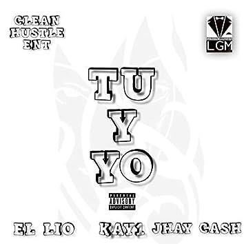 Tu y Yo (feat. El Lio & Jhay Cash)