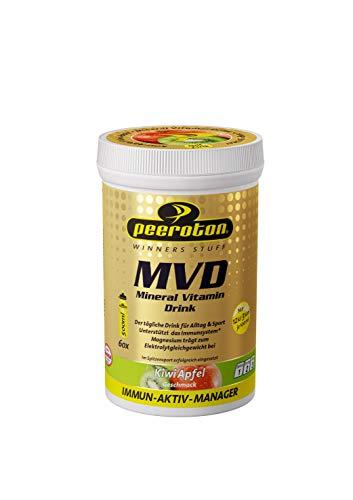 Peeroton Mineral Vitamin Drink Kiwi-Apfel 1er Pack (1 x 300 g)