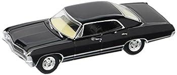 Greenlight Hollywood 44692 1 64 Scale Supernatural 1967 Chevrolet Impala Sedan