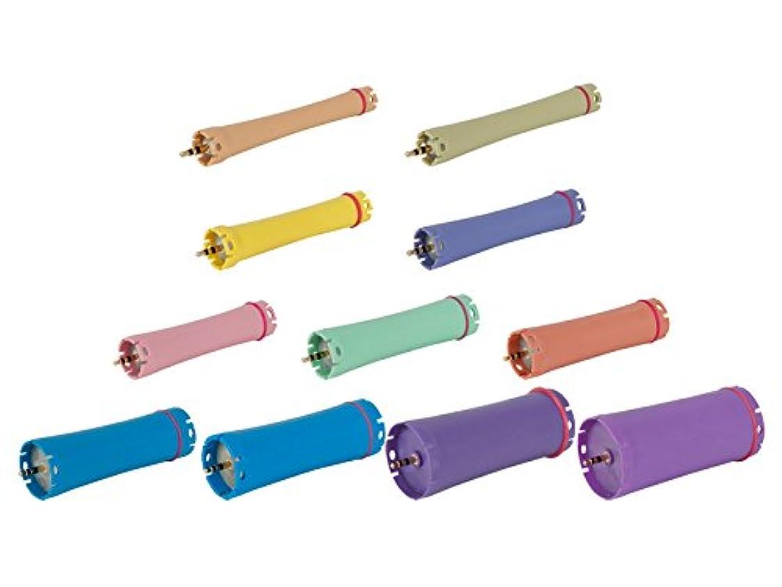 筋好色なイーウェルデジタルパーマ機 ビージュエリー be Jewelry 専用ロッド 24mm