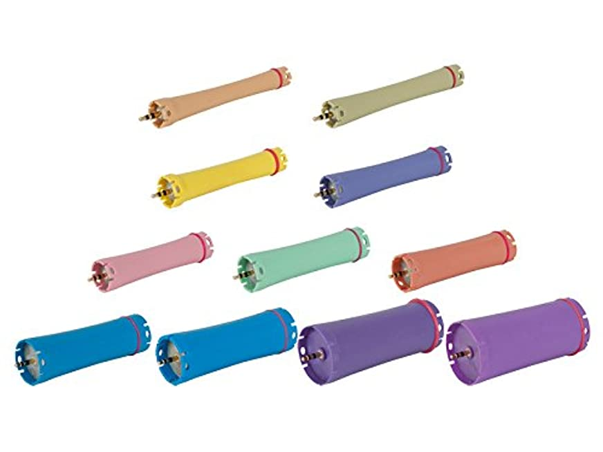 いう着る印象的なデジタルパーマ機 ビージュエリー be Jewelry 専用ロッド 22mm