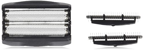 Price comparison product image Remington SP290 Replacement Screen and Blades for Series 4 Foil Shavers,  Black