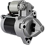 DB Electrical SND0287 Starter