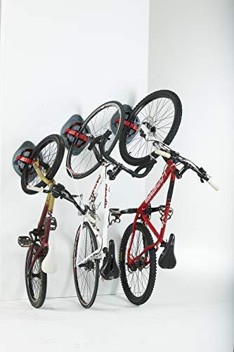 secure bicycle storage