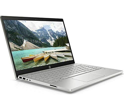 HP Pavilion 14-CE3600SA 14' FHD Laptop Intel i3-1005G1 8GB / 256GB SSD Windows 10 Silver